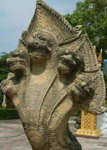 Naga India